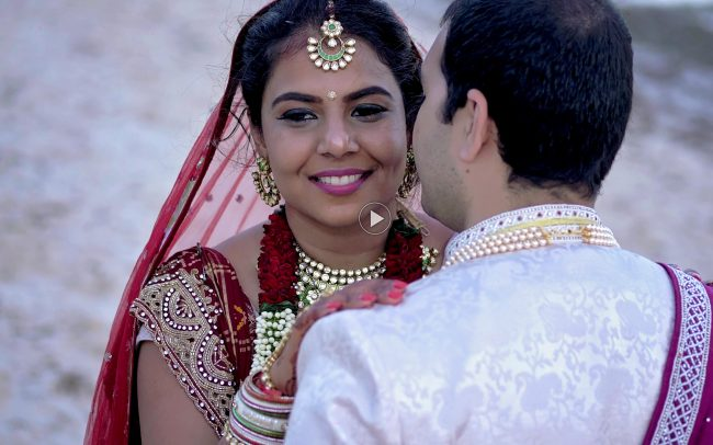 Indian Parsi Wedding in Kenya at the Pride inn Paradise